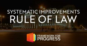 Rule of Law Program Support